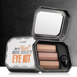 Benefit big sexy eye kit